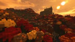 Ithea - Carinthia Minecraft Map & Project
