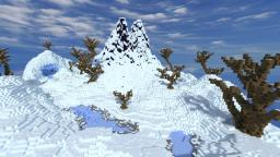 FrostBite Minecraft Project