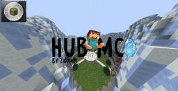 HUB-MC Minecraft Map & Project