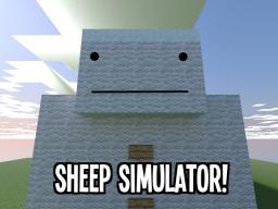 Sheep Simulator! (Goat Simulator)