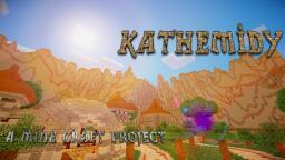 Kathemidy Minecraft Map & Project