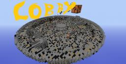arcade games Minecraft Map & Project