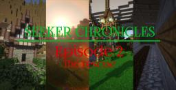 Seeker Chronicles Episode 2 [Adventure Game][1.7] Minecraft Map & Project