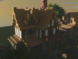 Medieval Bakery | Medieval Build 4