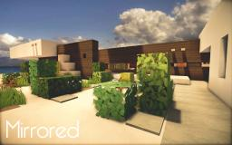 Mirrored | Modern Duplex | ft. Frore_ Minecraft Map & Project