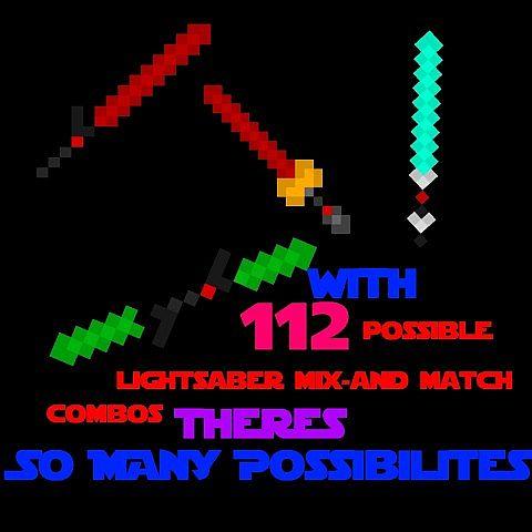 112 Mix-N-Match Possibilities!
