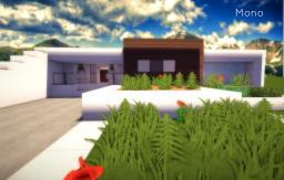 Mono - Minimalist Minecraft Project
