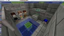NEW Cops and Robbers Minecraft Project