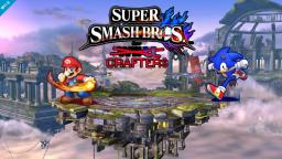 Super Smash Bros. For Crafters Minecraft