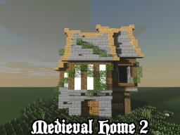 Medieval Apothecary | Medieval Build 2