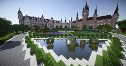 Dormont City Minecraft Map & Project