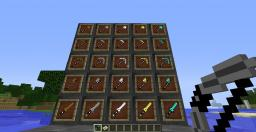 Visual Texture Minecraft Texture Pack