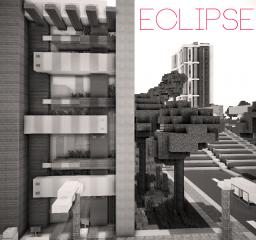 || Eclipse || Apartments || Modern Build || Minecraft
