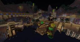 Lords of Kuza Minecraft Server