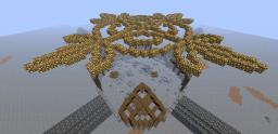 Minecraft LuckyBlock Arena [?] Minecraft Map & Project