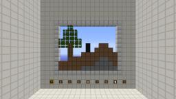 Minigame - Minecraft in Minecraft Minecraft Project
