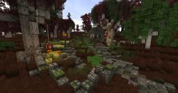 Ormswick. Minecraft Map & Project