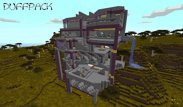 2014 05 13 022734 [1.9.4/1.8.9] [16x] DuffPack Texture Pack Download