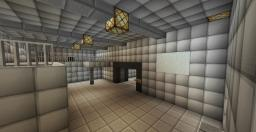 SCP Containment Breach Map Minecraft
