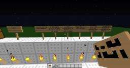 Mob Defense Minecraft Map & Project