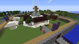 GT Island Warfare - Hardcore Minecraft