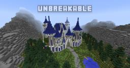 Unbreakable Map Minecraft Map & Project
