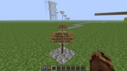 Minecraft Smart Moving MAP Pack Minecraft Project
