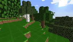 foreCraft [1.7] 64x64 Minecraft Texture Pack