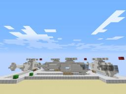 helicopter going in all directions Minecraft Map & Project