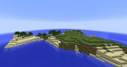 Survival Island (14w06b) Minecraft Map & Project