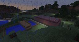Super House (MrCrayfish Furniture mod) [1.7.2] Minecraft