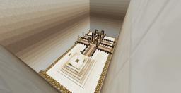 CakeStem Prison Minecraft Server