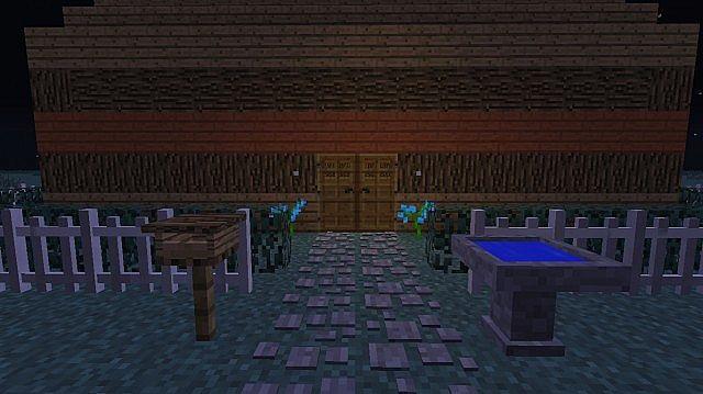 Cool House Mrcrayfish Furniture Mod Minecraft Project