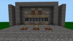 Jimf14's Advanced Auto Furnace System Minecraft Project