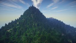 [Complete] Mountain Project Minecraft Map & Project