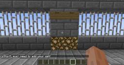op prison/mines (inprogress) Minecraft Map & Project