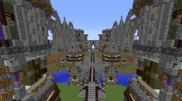 Klutz' Castle Minecraft Map & Project