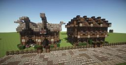 TheQuest House1 Minecraft Map & Project