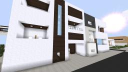 Family - Modern & Minimalist Apartments Minecraft