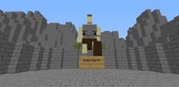 Minecraft Lucky Block Mayhem Minecraft Map & Project