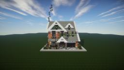 """""""Home Sweet Home"""" [Small Traditional] DOWNLOAD Minecraft Map & Project"""