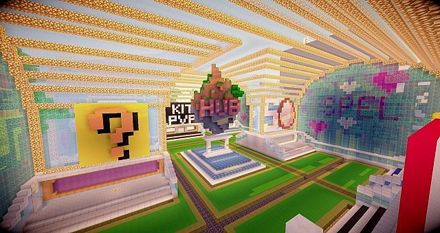 how to play on servers in minecraft