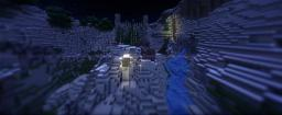 Take Back the Night - Adventure Map Minecraft Map & Project