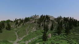 Alia Minecraft Map & Project
