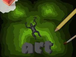 My Art Skills [50 subs special] Minecraft Blog