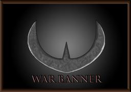 [1.7.9|14w19a] [32x] War Banner [v1.5] [With Models!] Minecraft Texture Pack