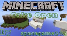 [CMD] Cake Open Minecraft Project