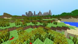 Interactive Minecraft Raytracer Minecraft Map & Project