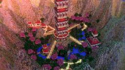 Gongnam an Official Woodycraft SG Map! FT Schnogot Minecraft Map & Project