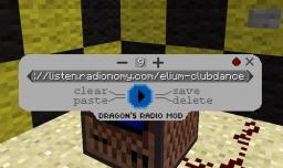 [1.7.10] [FORGE] Dragon's Radio Mod